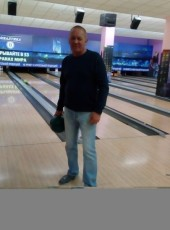 Yuriy, 51, Russia, Tomsk