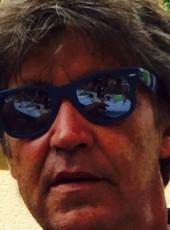 Silvestre, 60, Spain, Piera