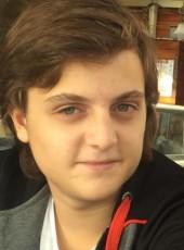 alex, 19, Turkey, Istanbul