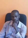 Clive Obonyo, 23  , Thika