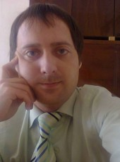 Aleksandr, 37, Ukraine, Mariupol