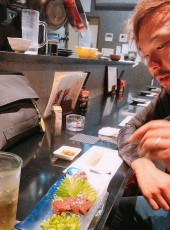 しろ, 31, Japan, Yamaga