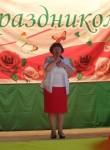 Elena, 57  , Zaraysk