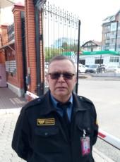 Aleksandr , 55, Russia, Kazan