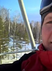 Ivan, 33, Russia, Orenburg