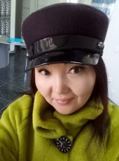 Svetlana, 44, Russia, Ust-Ordynskiy