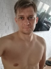 Victor, 29, Russia, Moscow