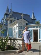 Natalya, 39, Russia, Kirov (Kirov)