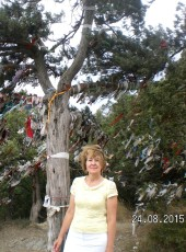 Olga, 63, Russia, Samara