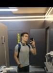 Danik, 20, Astana