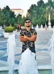 Bulud, 25, Baku