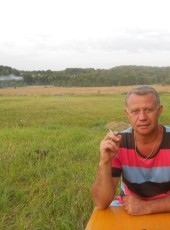 Andrey, 48, Belarus, Mahilyow