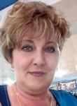 Elena, 52  , Salsk