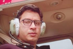 Kawsar, 36 - Just Me