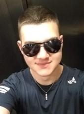 Aleksey, 25, Albania, Tirana