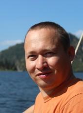 Константин, 40, Россия, Ачинск