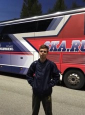 Nikita, 21, Russia, Krasnodar