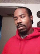 TrillmadeHung, 36, United States of America, Dallas