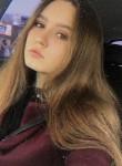 Viktoriya, 18  , Yekaterinburg
