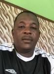 Smain, 31  , Libreville