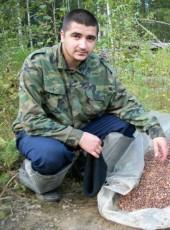 Roman, 32, Russia, Irkutsk