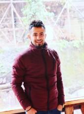 Ahmet, 24, Turkey, Sultangazi