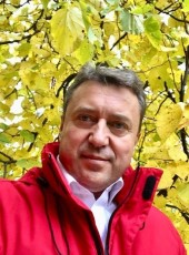 Patrick Harrison, 56, Spain, Madrid