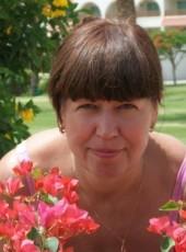 irina, 59, Ukraine, Poltava