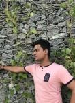 raju, 24  , Nizamabad