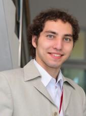 Aleksandr, 33, Russia, Samara