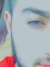 Leaderr, 22, Iraq, As Sulaymaniyah