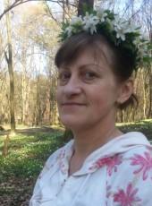 Anastasiya, 58, Ukraine, Lviv