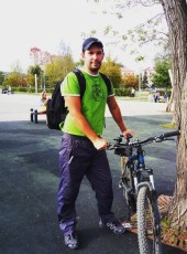 Mikhail, 34, Russia, Perm