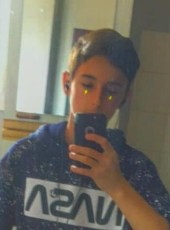 Nathan, 18, France, Lyon