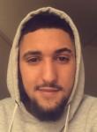 mohammad, 21  , Copenhagen
