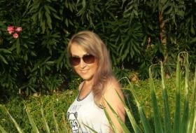 Viola, 39 - Just Me