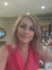 Viola, 42, Russia, Moscow