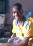 Boubacar ba, 20  , Brikama