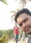 Sohel Rana, 33  , Morrelgonj