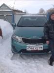 ilyas, 50  , Bavly