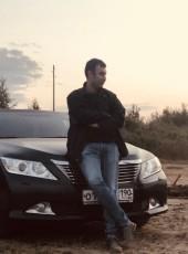 Dmitriy, 27, Russia, Zheleznodorozhnyy (MO)