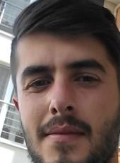 Sefa, 26, Turkey, Ankara