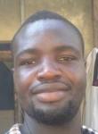 Emmanuel, 31  , Elmina