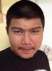 Psman, 28, Thailand, Bangkok