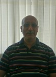 Peter, 58  , Port Said