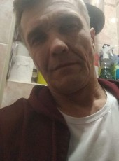 Aleksandr, 50, Russia, Cherepovets