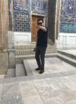 Tulyaganov, 28  , Bukhara