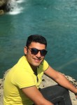 Mehmet Kaplan , 21, Diyarbakir