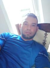 Štefan, 31, Slovenia, Ljubljana