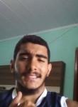 João, 20  , Seabra